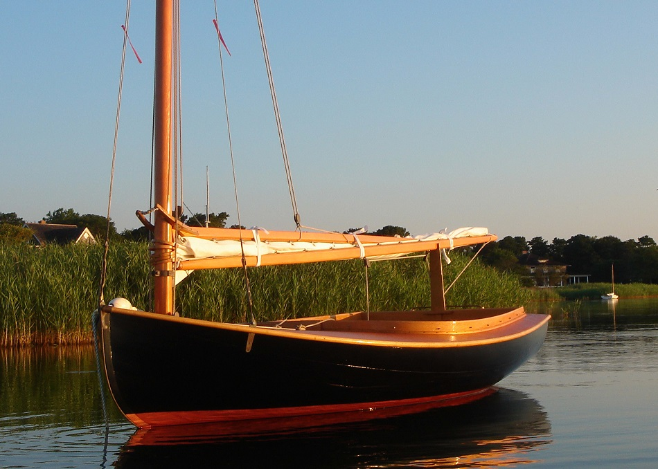 Buy a sailboat | Points East Magazine
