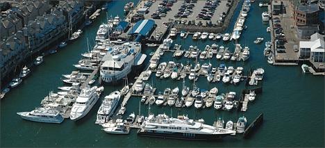 Marina Listings: Listing | Points East Magazine