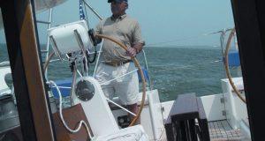 Marine trade associations: Anchors to windward