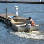 Bumper: A workboat