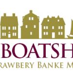 The Boatshop at Strawbery Banke