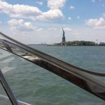 Smitten with Lady Liberty
