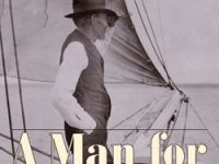 Less about the voyage; more about the man