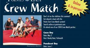 Crew Match
