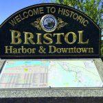 The Bristol waypoint
