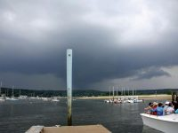 June: Northport Harbor, Long Island, N.Y.