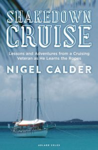 Calder is an 'excellent raconteur' in print