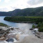 A Newfoundland summer