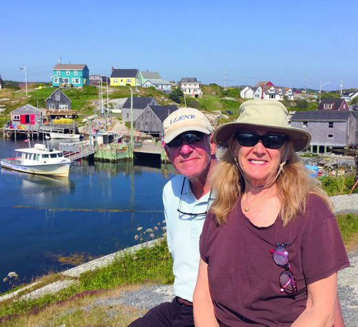 Nova Scotia idyll