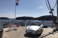September: Buck's Harbor