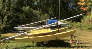 Boat Hoarder 101