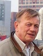 Robert V. Anderson, 79