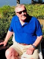 Tom Hazlehurst, 84