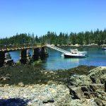 Isle au Haut: Acadia's offshore island