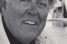 """Gilbert """"Gib"""" Philbrick, 90"""