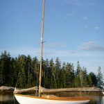 The privilege of owning a Herreshoff classic