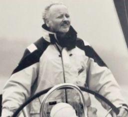 """Jeremy """"Mac"""" P. McGeary, 71"""