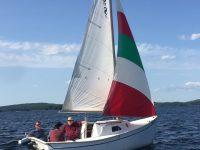 Sunday Sailing