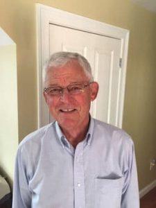 John R. Ulanowski, 80