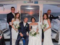 "Hurricane Dorian and the ""dream wedding"""