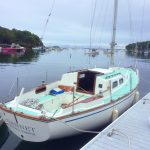 Our first boat: Lessons Learned