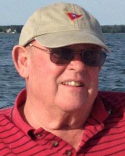Robert F. Shattuck, 82