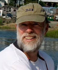 Mark Lindsay, 75