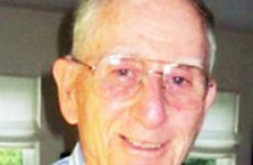 Robert Witherill, 94