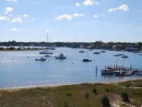 Mystery Harbor March/April: Edgartown