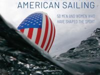 New Jobson book to benefit Sailing Hall of Fame