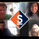 Virtual socializing with SailMaine