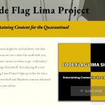 Herreshoff Marine Museum's Project Lima