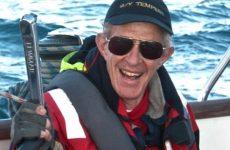 Arthur Baer, Jr., 86