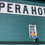 Some music from the Stonington Opera House