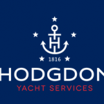 Hodgdon Yacht Services adapting