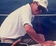 Ralph Burnard, 79
