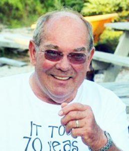 Harlan Richard Billings, 76