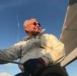 Philip Rendle Dyer, 62