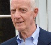 William E. Adams, 79