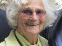 Charlotte Barringer, 94