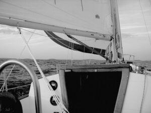 Beware the last sail