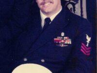 Steven L. Waterman, 74