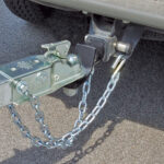 Safety chains save the day