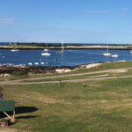 Mystery Harbor December 2020: Gosport Harbor