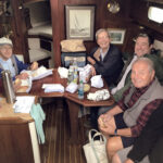 Virtual voyage? Anchors aweigh