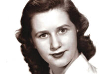 Joan Crook Smith King, 93