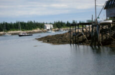 Mystery Harbor: Guess the harbor, win a hat!