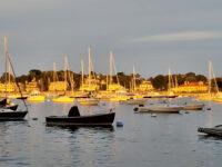 July Mystery Harbor: Marblehead, Mass.