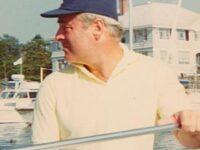 William Asa Lawrence II, 88