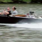 Ah, the allure of a fast boat